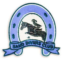 Sand Divers